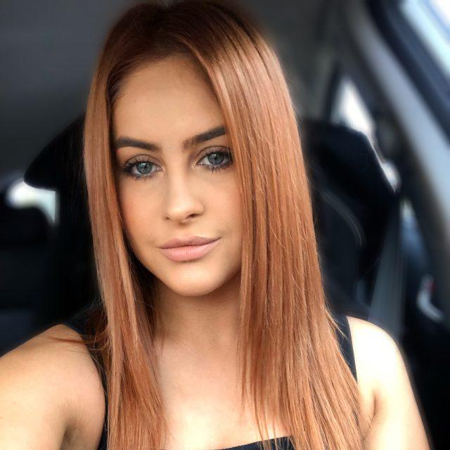 Emma Gosper