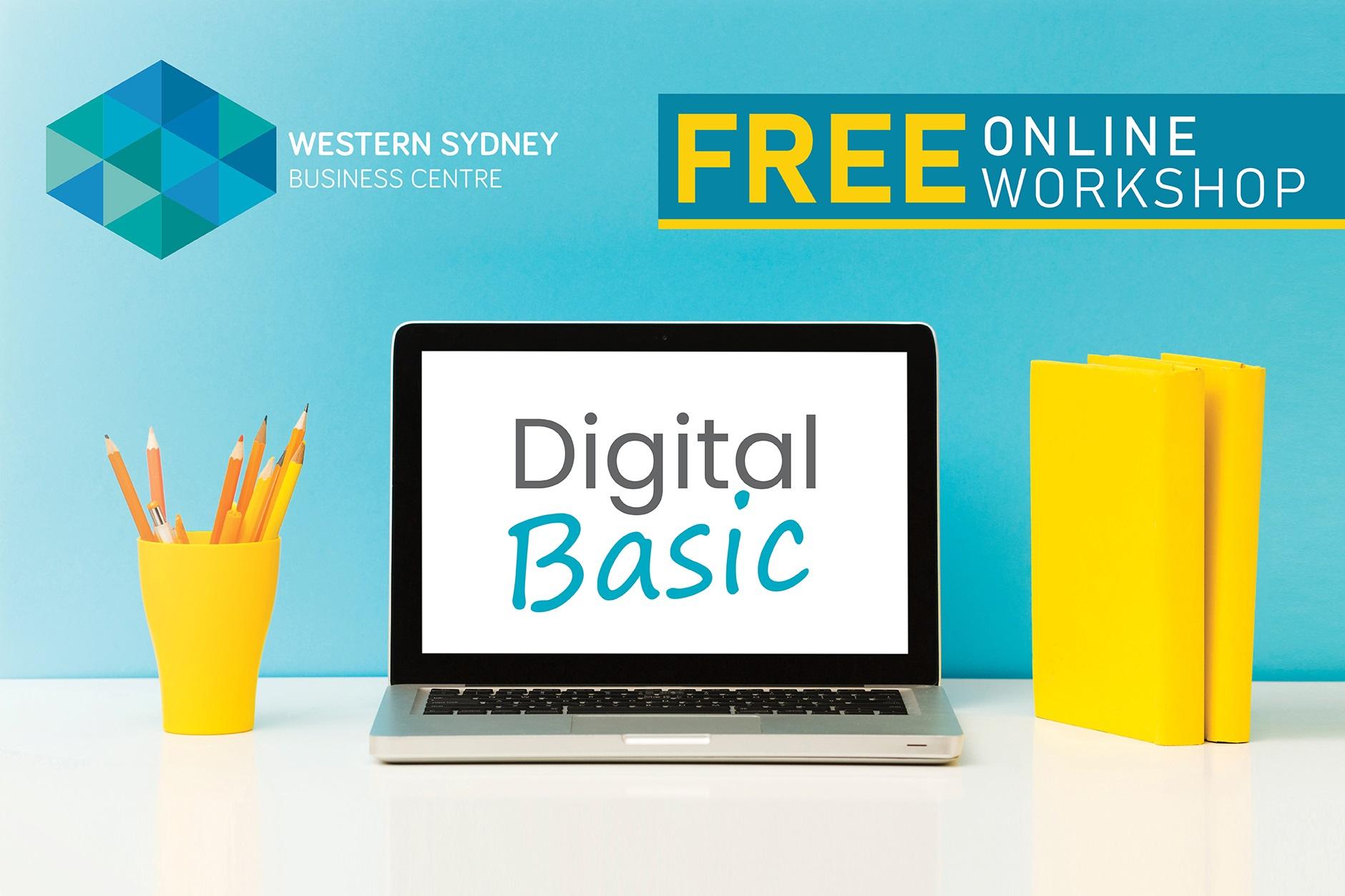 Digital Basic